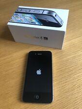 Apple iPhone 4S 16GB-Negro