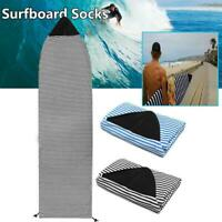 Surfboard Sock Cover Surf Board Protective Bag Stretch Storage Case top