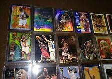 @ Michael Jordan NBA Basketball Cards Choose: RARE/INSERT/REFRACTOR/HOLOGRAMS @3