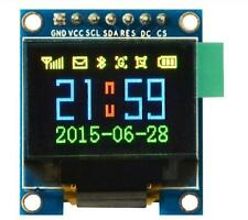 0.95 Inch 7pin Full Color 65K Color SSD1331 SPI OLED Display For Arduino Module