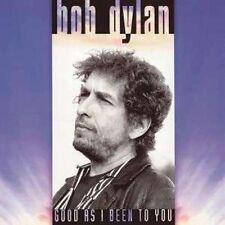 Bob Dylan - Good As I Been To You++Music On Vinyl 180g +MOVLP 427+++NEU++OVP