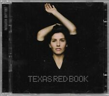 CD + DVD ALBUM / TEXAS - RED BOOK (DELUXE EDITION) COMME NEUF