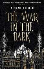 The War in the Dark,Excellent,Books,mon0000144648 MULTIBUY