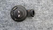 07-15 mini cooper R55-R61 oem remote control key fob                          ..