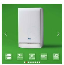 BAXI DUO-TEC 28KW ERP COMBI BOILER AND FLUE PACK  - SUPPLIED & FITTED £1190