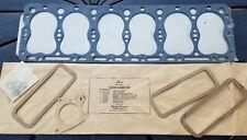 Ford Valve Gasket Kit 1GA-18387 Flat Head 6 Cylinder OEM 1941-1947,NOS