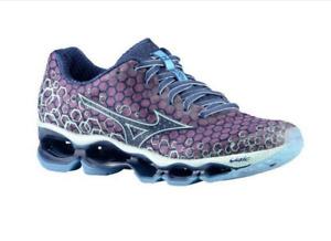 Mizuno Wave Prophecy 3 Rosa Women's Running Walking shoes sneakers size 9