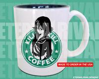 *NEW* Kill la Kill Chibi Ryuuko Mug