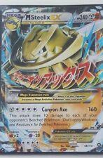 Unbranded Steam Siege Pokémon Individual Cards