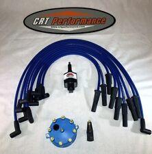1998 GRAND CHEROKEE V8 TUNE UP KIT 45K POWERBOOST BLUE 5.2L 5.9L - ADD HP TORQUE