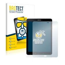 Schutzpanzer Glasfolie für Samsung Galaxy Tab S3 LTE Matt Panzerfolie