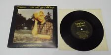 """Japan The Art Of Parties 7"""" Single Foldout Sleeve A1 B1 Pressing - EX"""