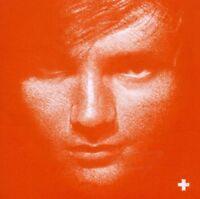 ED SHEERAN - +  CD 12 TRACKS POP NEW!