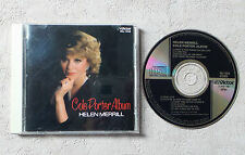 "CD AUDIO MUSIQUE / HELEN MERILL ""COLE PORTER ALBUM"" CD ALBUM 1986 VICTOR JAPAN"