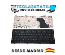 TECLADO PARA PORTATIL HP COMPAQ PRESARIO CQ620 EN ESPAÑOL NUEVO