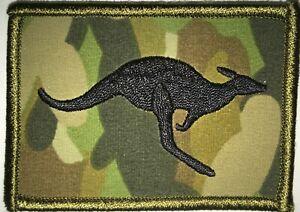 Army Australian JTF633 Kangaroo Deployment Patch AMCU