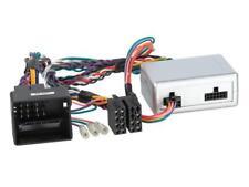 Sony adaptador de volante Interface Citroën c2 c3 c4 c5 c8 ds3 (s)