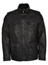 Men's Motorcycle Coats and Jackets
