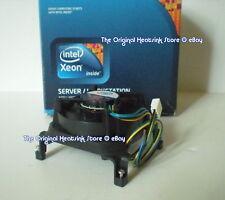 Intel Xeon E30325 Fan Attachment for Socket LGA771 Xeon 5400 Series Heatsink New