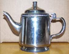 "Vollrath Gooseneck Server Creamer Teapot 46312 ""S"""