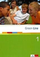 Green Line 1 Gymnasium 5. Klasse Schülerbuch ISBN 978-3-12-5471207
