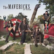 In Time von The Mavericks (2013), Neu OVP, CD