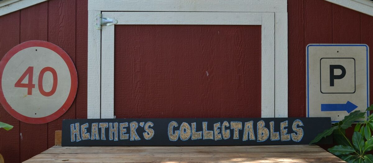 Heather's Collectables