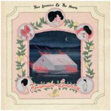 Theo Lawrence & the Hearts - Homemade Lemonade - New CD Album - Pre Order 27/4