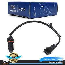 GENUINE Crankshaft Position Sensor for Hyundai Kia 2.0L 2.4L OEM 3918025200