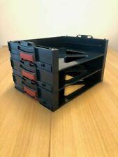 3 Stück Bosch I-BOXX Active Rack  I-Boxx Schubladenfach