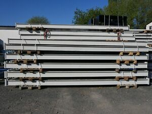 Stahlträger Doppel-T Träger Sturz Balken Stütze Pfeiler 5500 mm