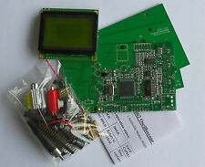 DSO062 Digital DSO Oszilloskope Analog Bandwidth 1MHz 20MSa/s Oscilloscope DIY