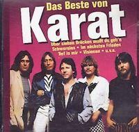 Karat Das Beste von (14 tracks) [CD]