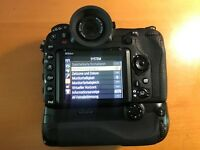 Nikon D D500 20.9MP Digitalkamera - In Top Zustand!!!!