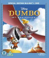 Dumbo Blu-ray (2010)