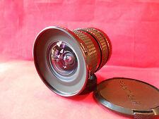 Samyang Lens Objektiv Prakticar MC 4-4,5/f18-28mm Durchmesser 72 mm Japan