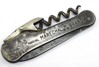 Old Vintage Rare Collectible Field Marshal Steel Multifunctional Tool.G47-153 US