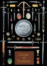 Game of Thrones Art Imprimé Poster Jordan Bolton Limited Edition/50 NT Olly Moss
