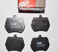 INNOCENTI MINI 90 - 120 - DE TOMMASO/ PASTIGLIE FRENO/ BRAKE PADS