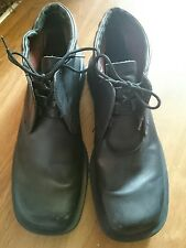 Louis Gianni mens black boots size 10