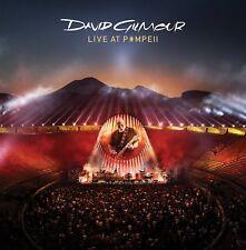 "David Gilmour - Live At Pompeii (NEW 4 x 12"" VINYL SET)"