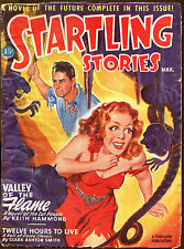 Startling Stories-03/46-Jack Williamson, Henry Kuttner, Frank Belknap Long