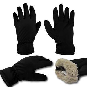 NEW Unisex Insulated Gloves Winter Gloves Thermal Insulation Men Women Warm