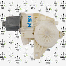 MERCEDES W204 2007-2014 WINDOW MOTOR REGULATOR FRONT DOOR LEFT PASSENGER SIDE NS