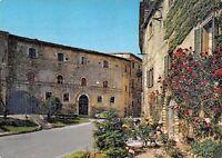 Cartolina Cingoli Antico Palazzo Conti
