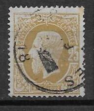 Belgium - 1869/83 - COB 32 - SCOTT 37 - NICE - Used -
