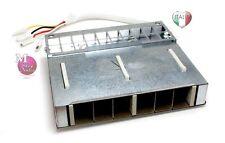Resistenza Asciugatrice Candy Hoover Zerowatt 40004317 1200w + 1200w