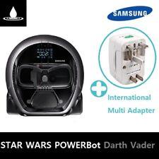 SAMSUNG POWERBot STAR WARS DARTH VADER Limited Edition Robotic Vacuum Cleaner