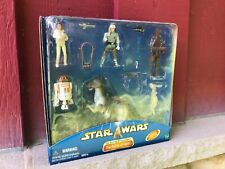 NRFB 2003 HASBRO - STAR WARS - THE EMPIRE STRIKES BACK - THE BATTLE OF HOTH s6