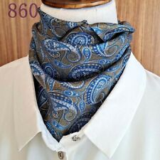 Sale New Mens Women Pure Genuine Mulberry Silk Satin Square Scarves Gift 65cm 60